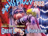 The Miss Piggy Calendar 1982