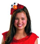 Disguise 2012 headband elmo