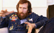 Jim jean jacket