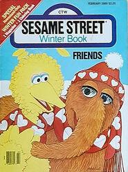 Ssmag Feb 1989 Winter Book