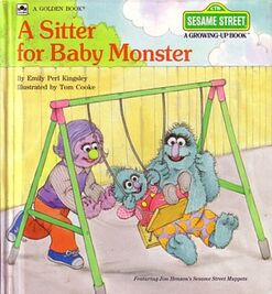 A Sitter for Baby Monster