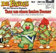 DieFraggles-04-TanzUmEinenFaulenDoozer-(Bastei-1986)