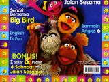 Majalah Jalan Sesama