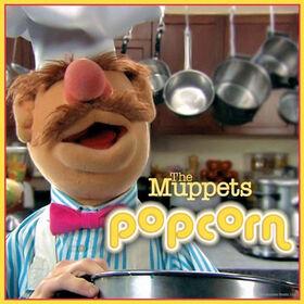 Popcorn 2010 muppets single.jpg