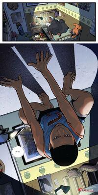 Ultimate Comics Spider-Man no.2 (Nov 2011)