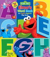 Elmo's Word Book
