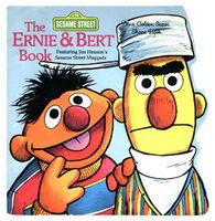 The Ernie & Bert Book