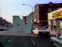 N-Neighborhood