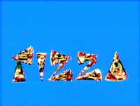 Pizzaword
