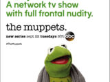 Naked Muppets