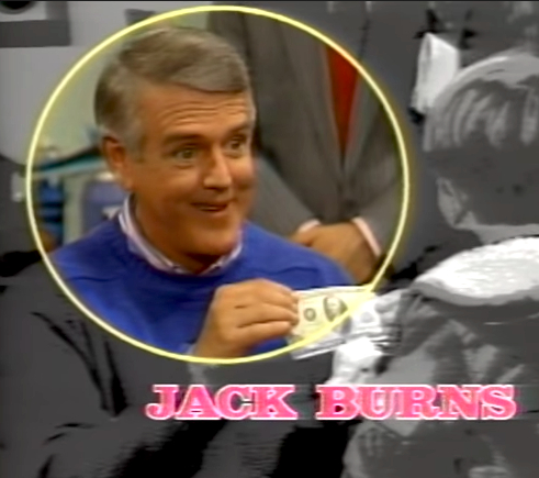 Jack Burns