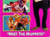 It's the Muppets!