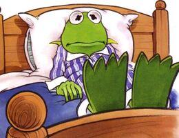 Kid Kermit