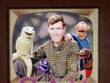 Sam and Friends: The Story of Jim Henson's First Television Show