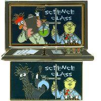 Scienceclasspin