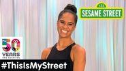 Sesame Street Memory Misty Copeland ThisIsMyStreet