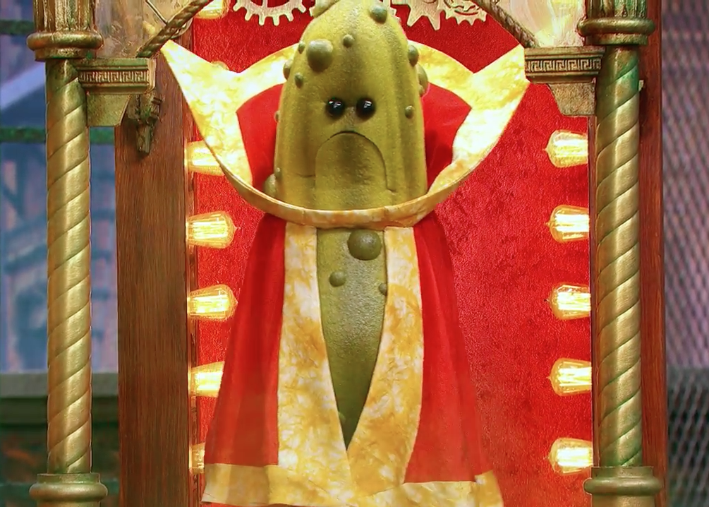 Wish Pickle
