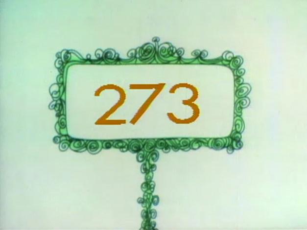 Episode 0273