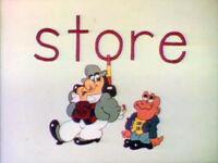 CT Wordsworth store