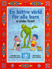 En bättre värld för alla barn