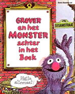 Grovermonsterboek