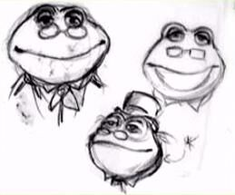 Frog concept