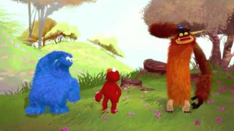 Sesame Street Once Upon A Monster - Trailer