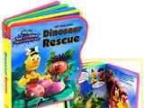 Dinosaur Rescue