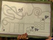 2814 map Noodle St