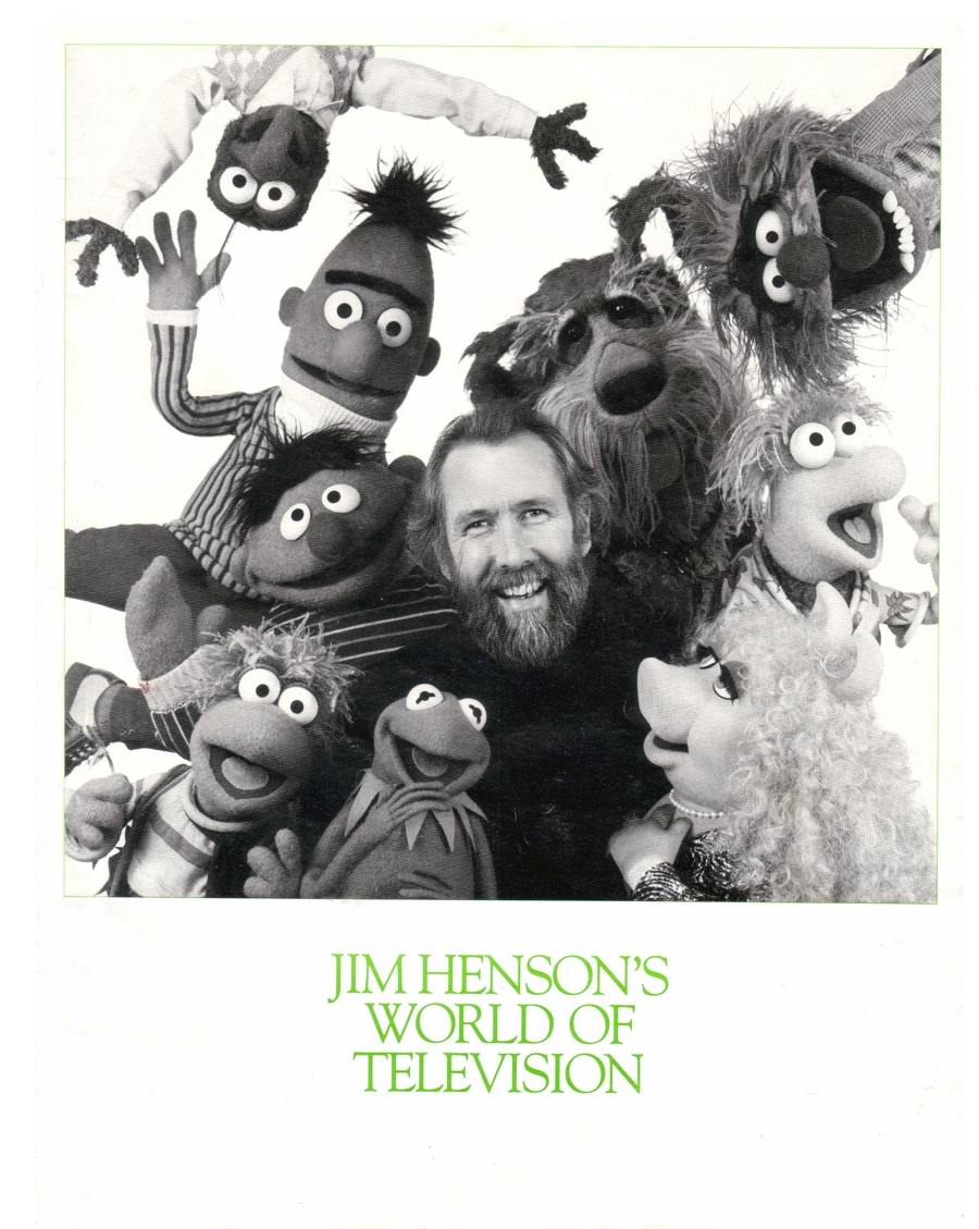 Jim Henson's World of Television