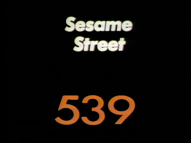 Episode 0539