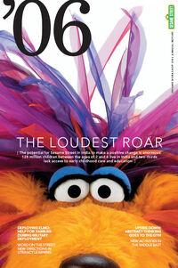 2006 Sesame Workshop Annual Report