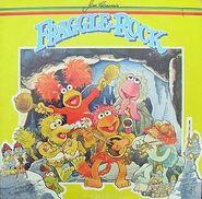Fragglerockalbum