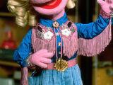 Polly Darton