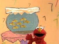 Seven Goldfish