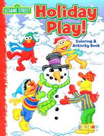 Bendon 2007 holiday play