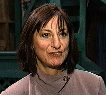 Arlene Sherman