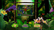 Jim Hensons The Song of the Cloud Forest and Other Earth Stories - DVD menu.1