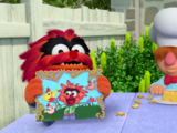 Episode 304: The Mystery of the Missing Pearls / Rowlf Gets the Blues
