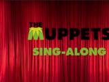 The Muppets Sing-Along