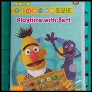 PWMS Bert Indonesia DVD