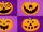 Pumpkin Face Song