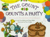The Count Counts a Party