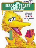The Sesame Street Library