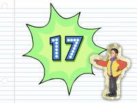 Lucky17
