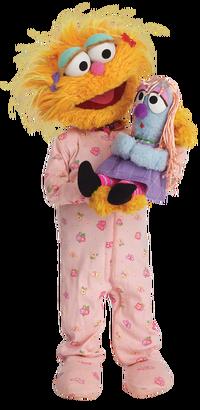 Mimi Zoe pajamas