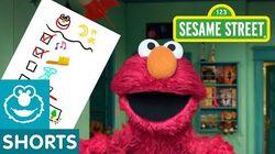 Sesame Street Elmo's Bedtime Routine CaringForEachOther