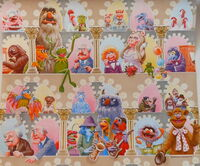 Vymura 1978 muppet show wallpaper 1b