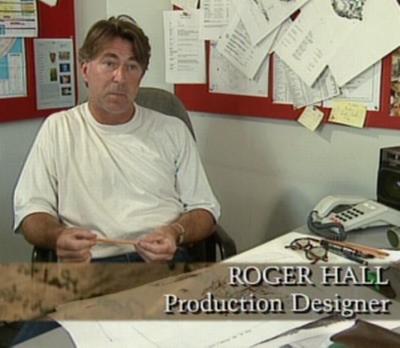 Roger Hall
