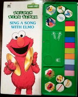 Sing a Song with Elmo